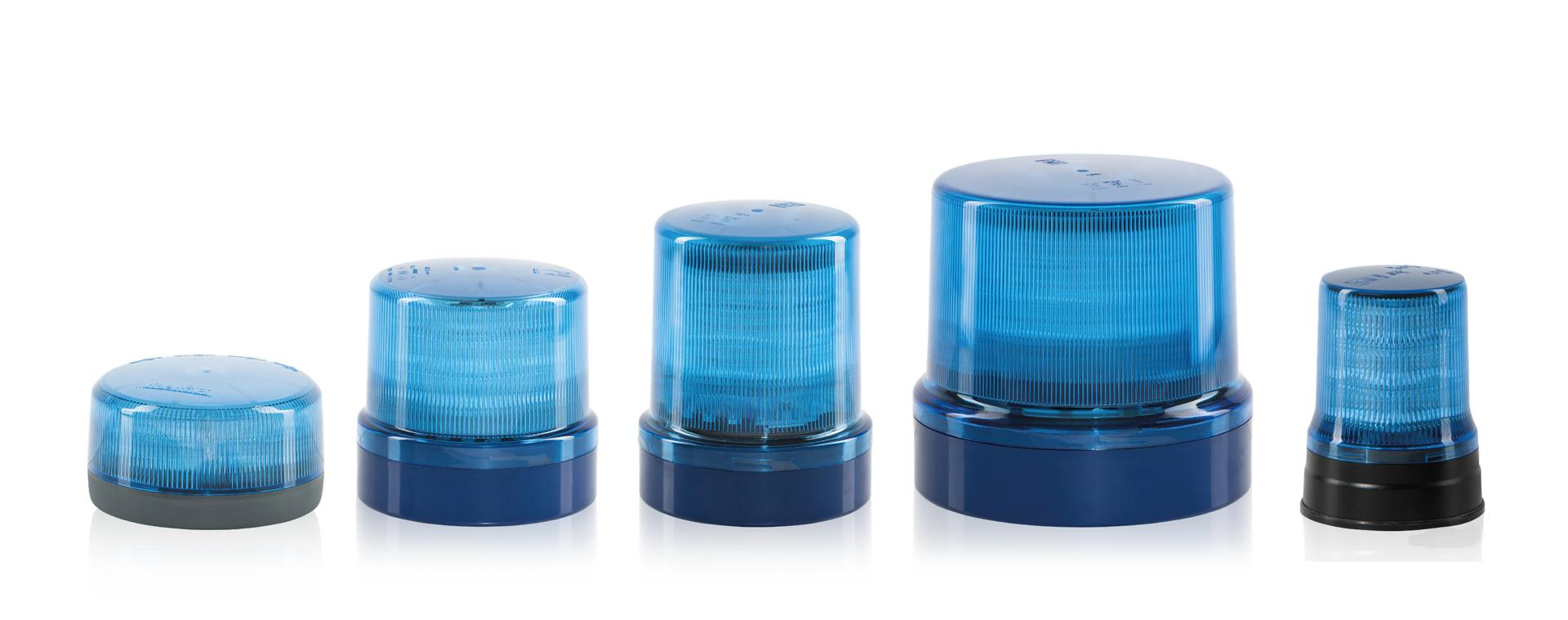 h nsch holding gmbh kennleuchten led technik einsatzgebiet blau produkte. Black Bedroom Furniture Sets. Home Design Ideas